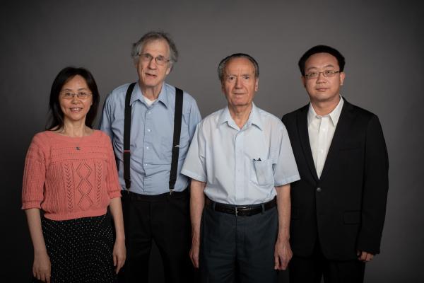 Xiaoyu Yang, Pedatsur Neta, Yuxue Liang, Stephen Stein